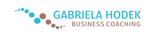 Gabriela Hodek Business Coaching
